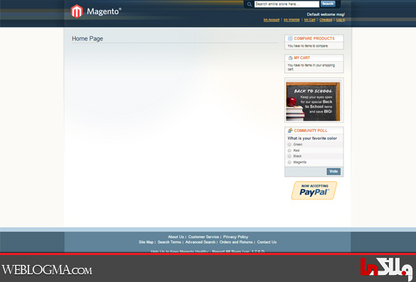 how_to_install_magento_shop_area